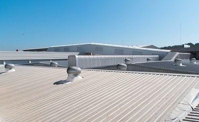 Industrial Roof Repairs Memphis Roof Repair Company