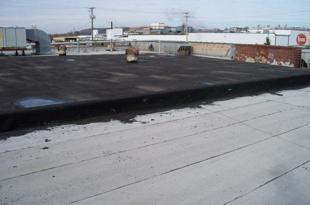 Industrial Flat Roof Services Memphis Tn Roof Experts